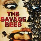 The Savage Bees (1976) - Ben Johnson  DVD