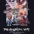 The American Way (1986) - Dennis Hopper  DVD
