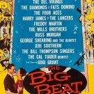 The Big Beat (1958) - William Reynolds  DVD