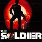 The Soldier (1982) - Ken Wahl  DVD