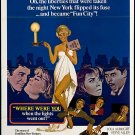 Where Were You When The Light Went Out (1968) - Doris Day  DVD