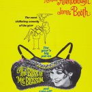 The Bliss Of Mrs. Blossom (1968) - Shirley MacLaine  DVD