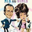The War Between Men And Women (1972) - Jack Lemmon  DVD