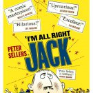 I´m All Right Jack (1959) - Peter Sellers  DVD