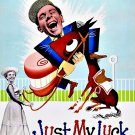 Just My Luck (1957) - Margaret Rutherford  DVD