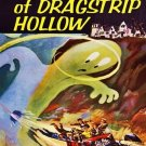 Ghost Of Dragstrip Hollow (1959) - Jody Fair  DVD
