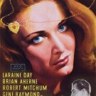 The Locket (1946) - Robert Mitchum  DVD