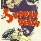 And Sudden Death (1936) - Randolph Scott  DVD