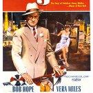 Beau James (1957) - Bob Hope  DVD