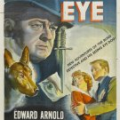 The Hidden Eye (1945) - Edward Arnold  DVD