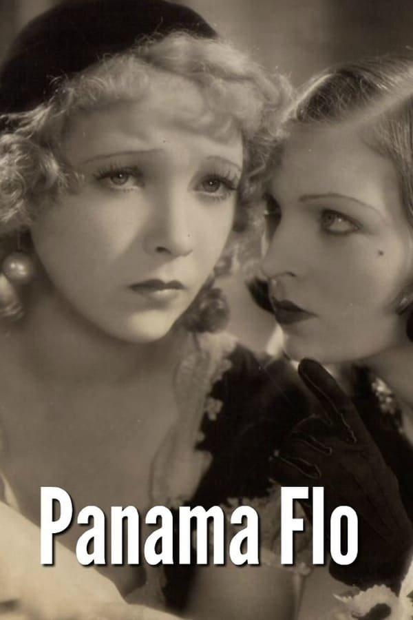Panama Flo (1932) - Robert Armstrong  DVD