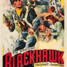 Blackhawk : Fearless Champion of Freedom (1952) - The Complete Serial (2 DVD Set)