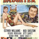 Neptune´s Daughter (1949) - Esther Williams  DVD