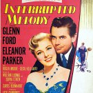 Interrupted Melody (1955) - Glenn Ford  DVD