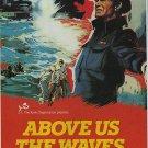 Above Us The Waves (1955) - John Mills  DVD