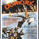 Dunkirk (1958) - Richard Attenborough  DVD