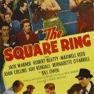 The Square Ring (1953) - Jack Warner  DVD