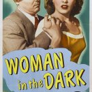 Woman In The Dark (1952) - Penny Edwards  DVD