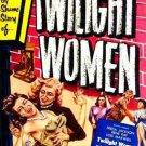 Women Of Twilight (1952) - Freda Jackson  DVD