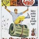 It´s Only Money (1962) - Jerry Lewis  DVD