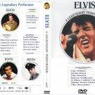 Elvis - A Legendary Performer Vol. 1  DVD