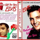 Elvis - A Valentine Gift For You  DVD