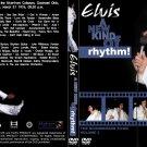 Elvis - A New Kind Of Rhythm : The Soundboard Films Vol. 2  DVD