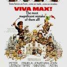 Viva Max (1969) - Peter Ustinov  DVD
