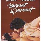 Moment By Moment (1978) - John Travolta  DVD