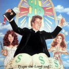 Pass The Ammo (1988) - Bill Paxton  DVD