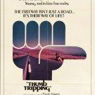 Thumb Tripping (1982) - Michael Burns  DVD