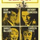 Career (1959) - Dean Martin  DVD