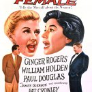 Forever Female (1953) - William Holden  DVD