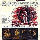 The Bramble Bush (1960) - Richard Burton  DVD