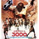 America 3000 (1986) - Chuck Wagner  DVD