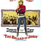 The Ballad Of Josie (1967) - Doris Day  DVD