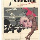 Caprice (1967) - Doris Day  DVD