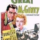 The Great McGinty (1940) - Brian Donley  DVD