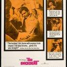 The Incident (1967) - Martin Sheen  DVD