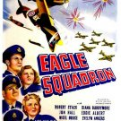 Eagle Squadron (1942) - Robert Stack  DVD