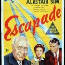 Escapade (1955) - John Mills  DVD