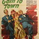 Lum And Abner : Goin´ To Town (1944) - Chester Lauck  DVD