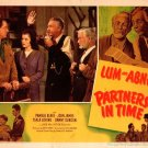 Lum And Abner : Partners In Time (1946) - Chester Lauck  DVD