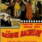 Lum And Abner : The Bashful Bachelor (1942) - Chester Lauck  DVD
