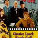 Lum And Abner : Two Weeks To Live (1943) - Chester Lauck  DVD