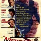 Nightfall (1956) - Aldo Ray  DVD