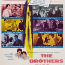 The Brothers Rico (1957) - Richard Conte  DVD