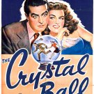 The Crystal Ball (1943) - Ray Milland  DVD