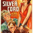The Silver Cord (1933) - Joel McCrea  DVD