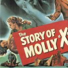 The Story Of Molly X (1949) - June Havoc  DVD